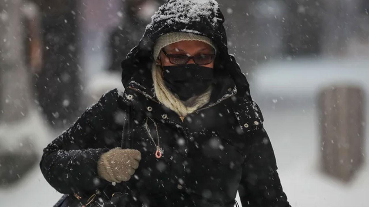 Kar geliyor! İstanbul için tarih verildi