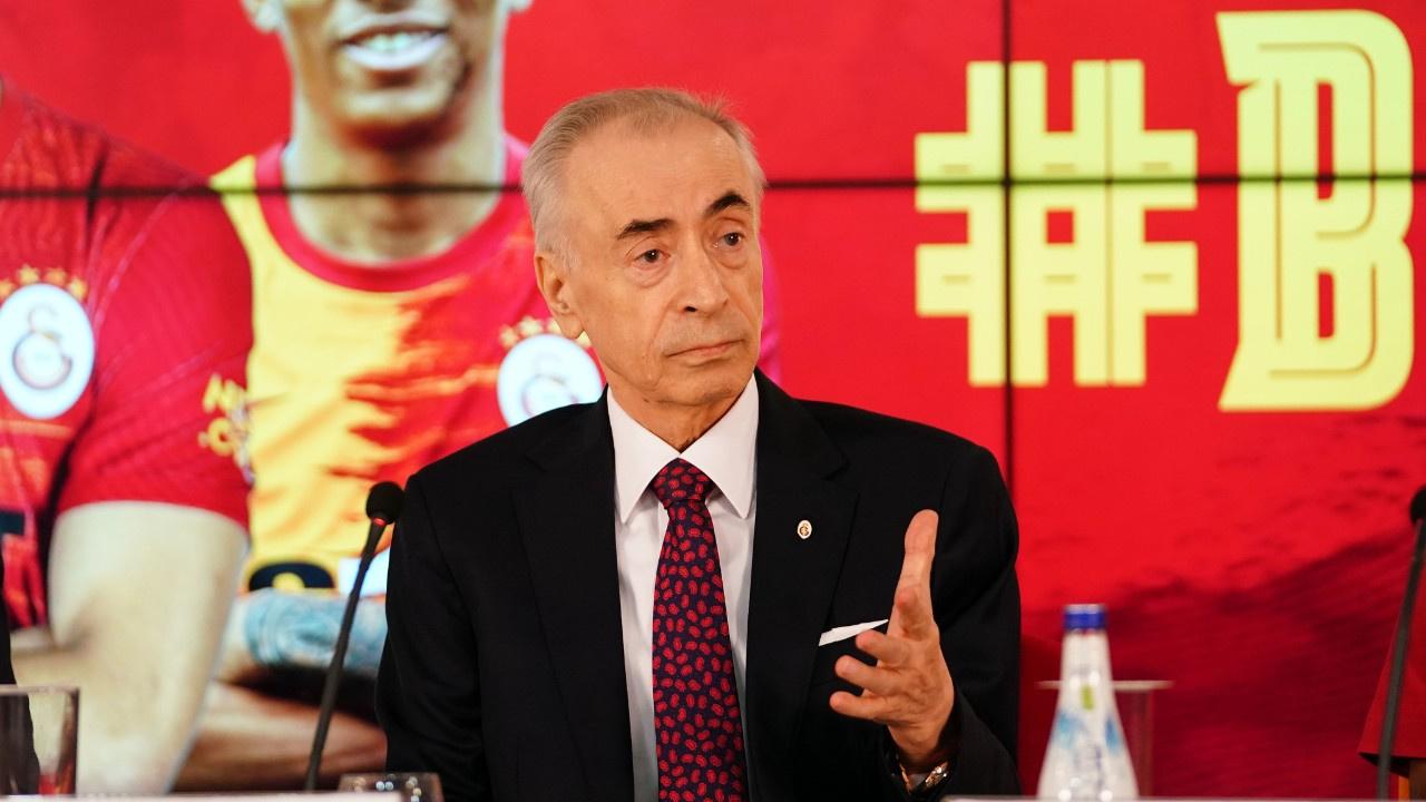 Galatasaray'dan Arda Turan tepkisi