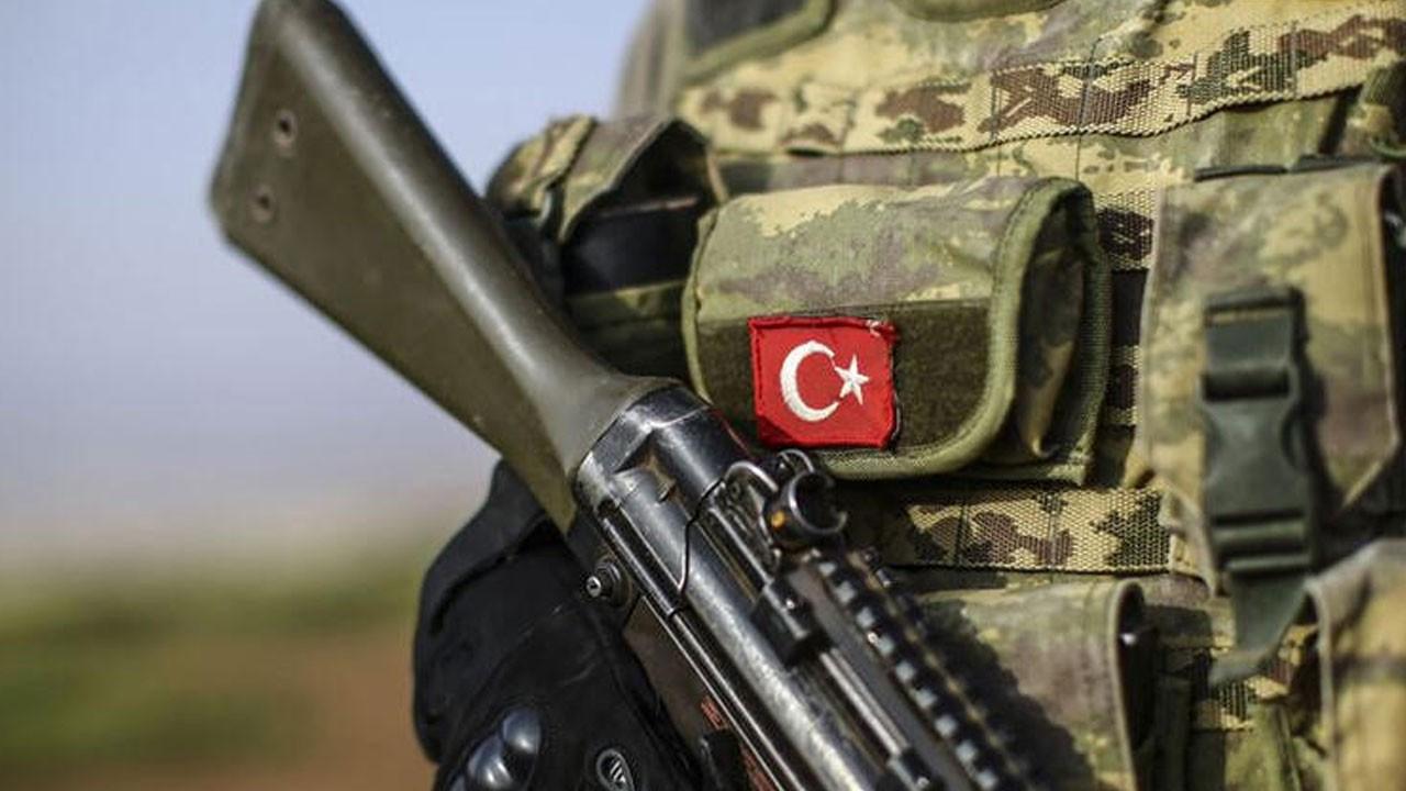 """İçişleri Bakanlığı: """"1 terörist daha teslim oldu"""""""