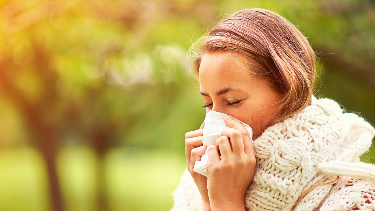 Bahar alerjisi olanlar dikkat!