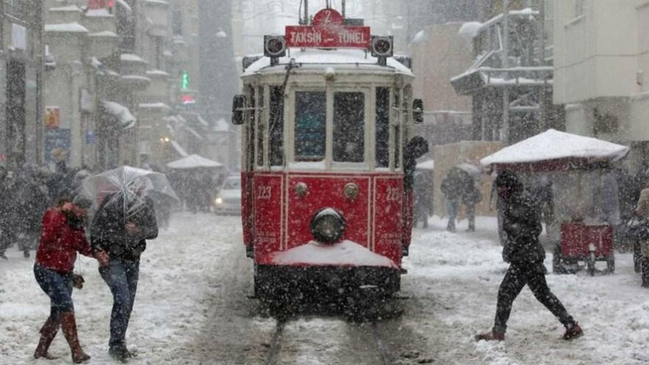 Meteoroloji gün verdi! 9 Şubat il il hava durumu