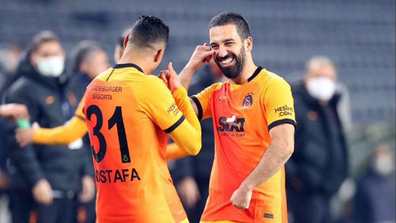 Arda Turan'a PFDK şoku: 2 maç men
