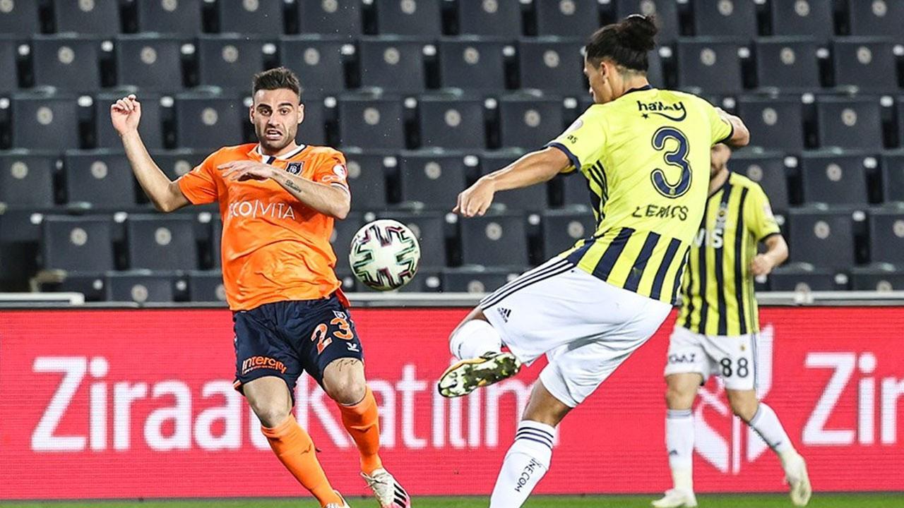 Fenerbahçeli Lemos, PFDK'ye sevk edildi!