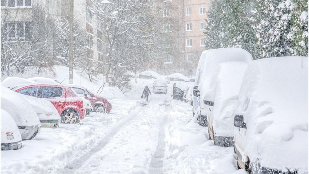 İstanbul Valiliği'nden kritik 'kar' uyarısı!