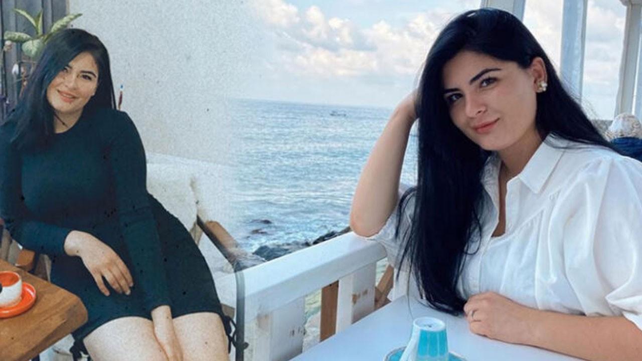 Hanife Gürdal'ın mini elbisesine eleştiri yağdı!