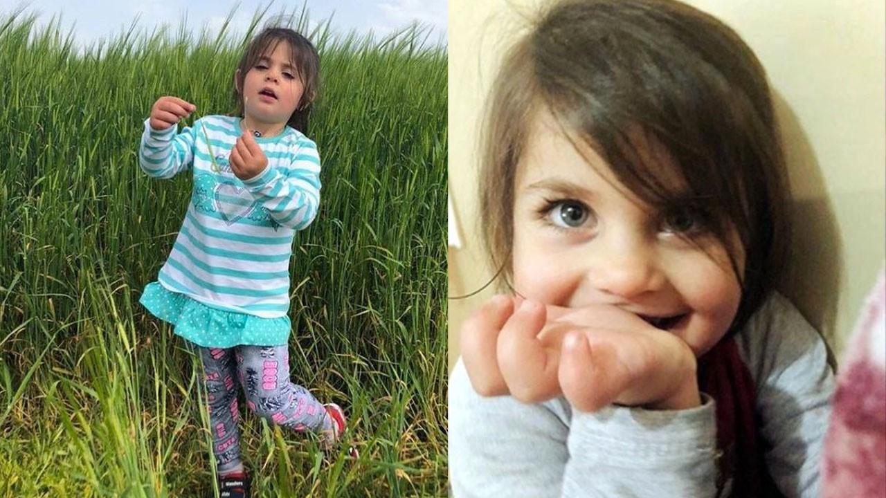 4 yaşındaki Leyla Aydemir cinayetinde flaş gelişme