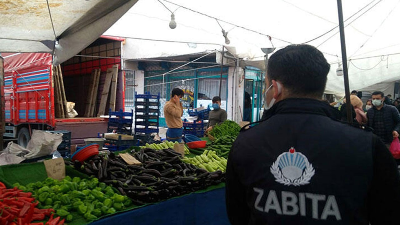 İstanbul'da 'Mutant Virüs' operasyonu