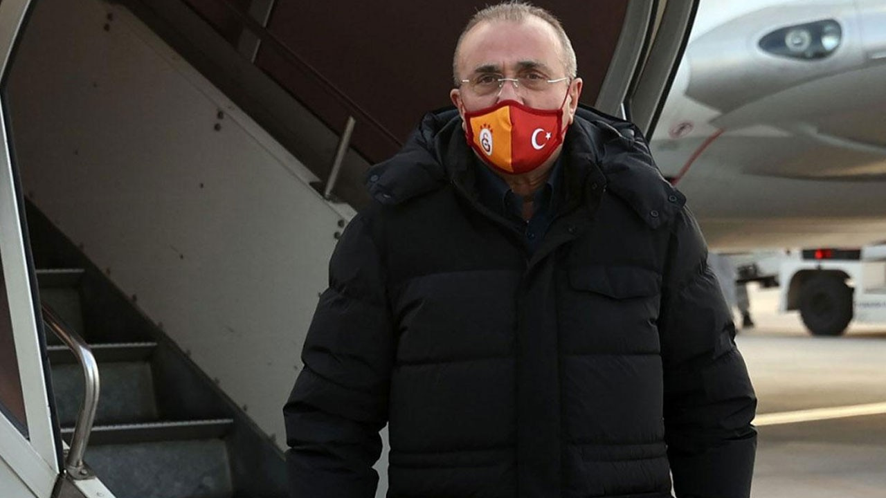 Albayrak: Galatasaray'a Allah'ın bir lütfu
