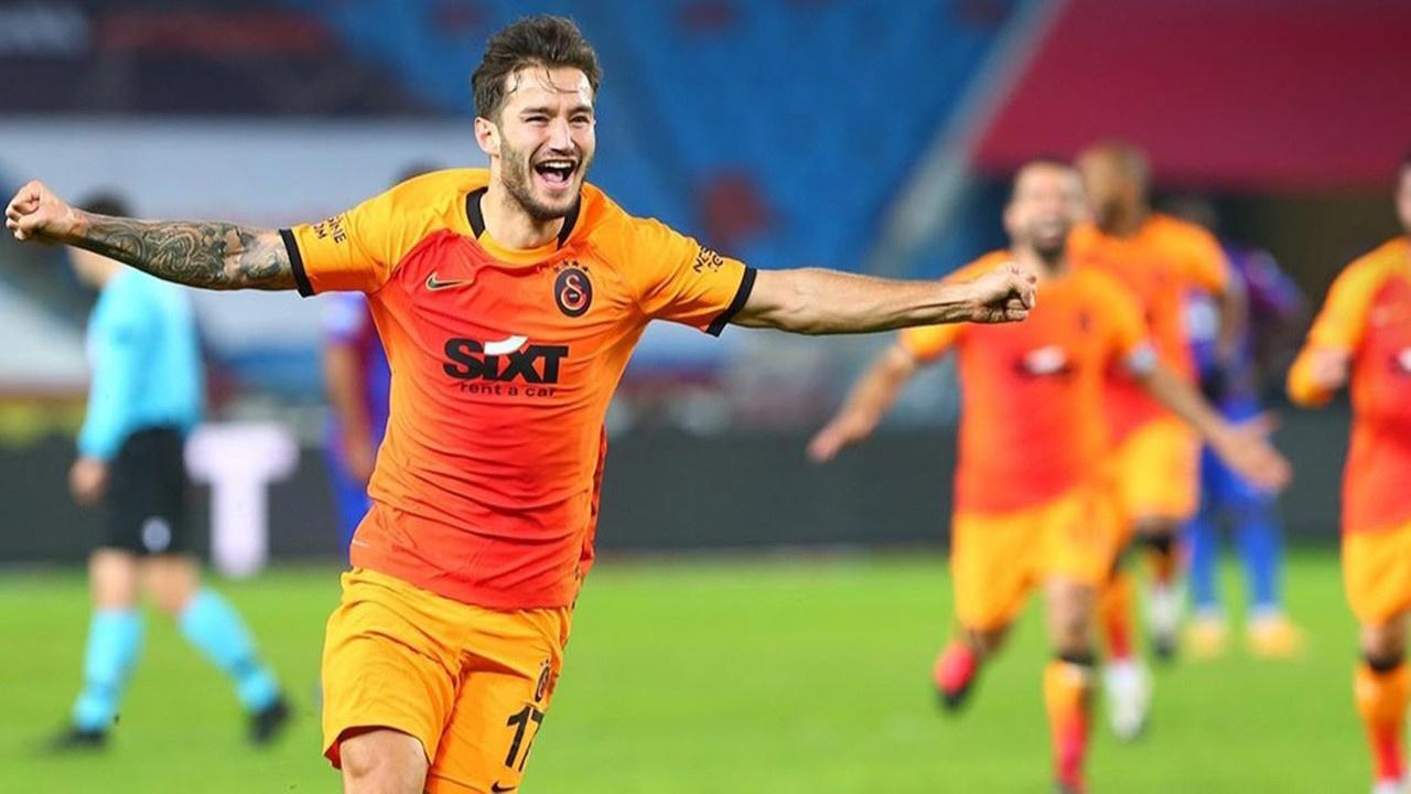 Galatasaray'a Oğulcan tesellisi: Cezası düştü