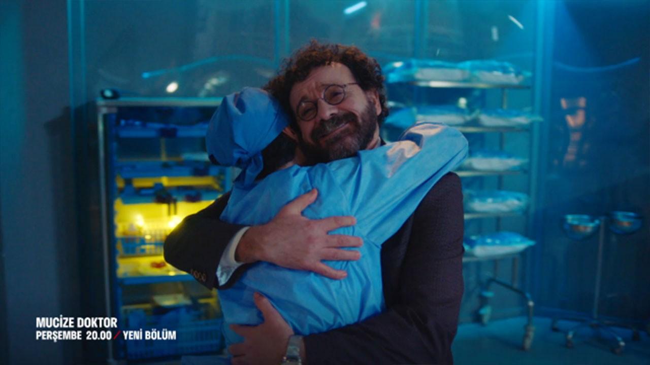 Mucize Doktor 49. Bölüm izle