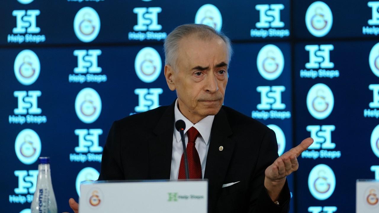 Mustafa Cengiz'den Fenerbahçe için sert sözler