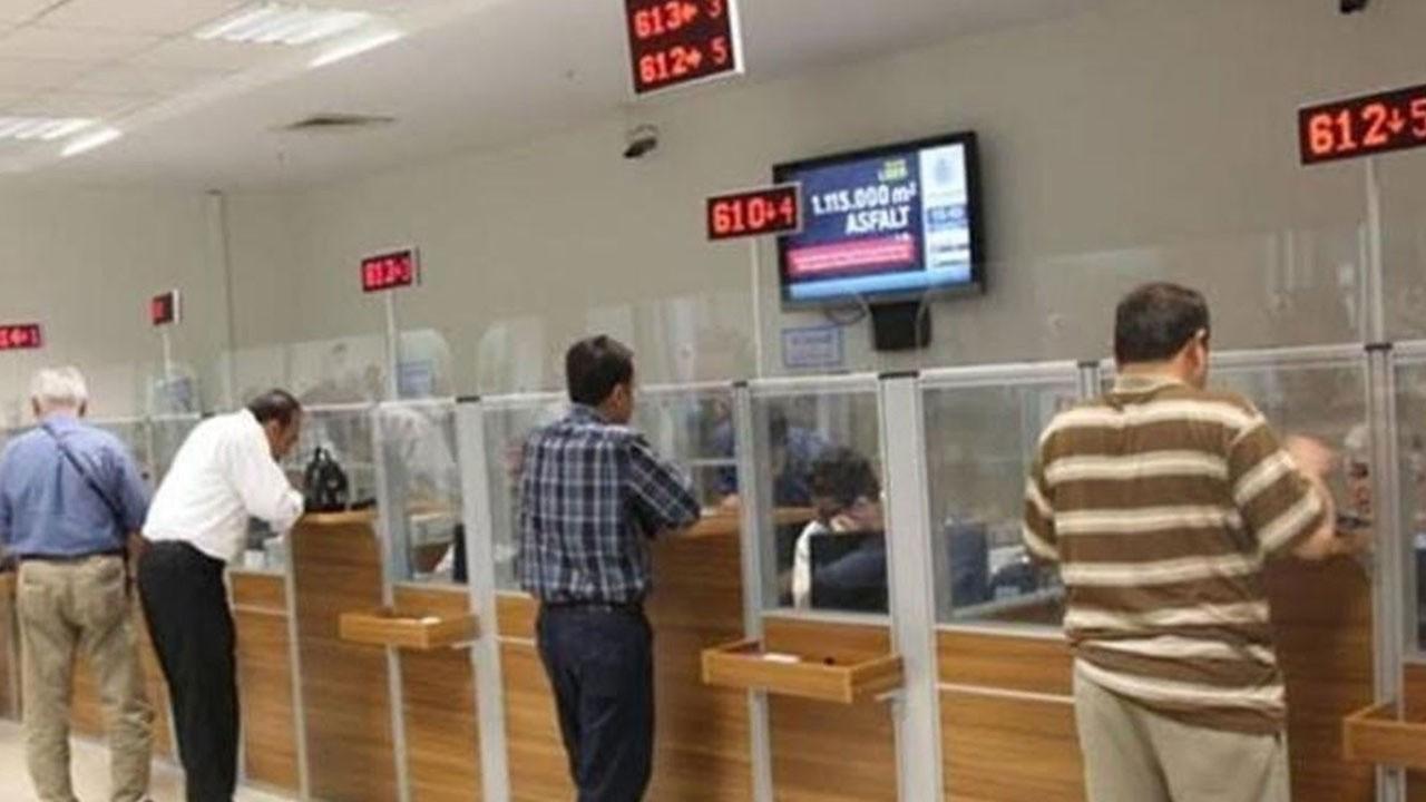 Bankaların mesai saatleri değişti