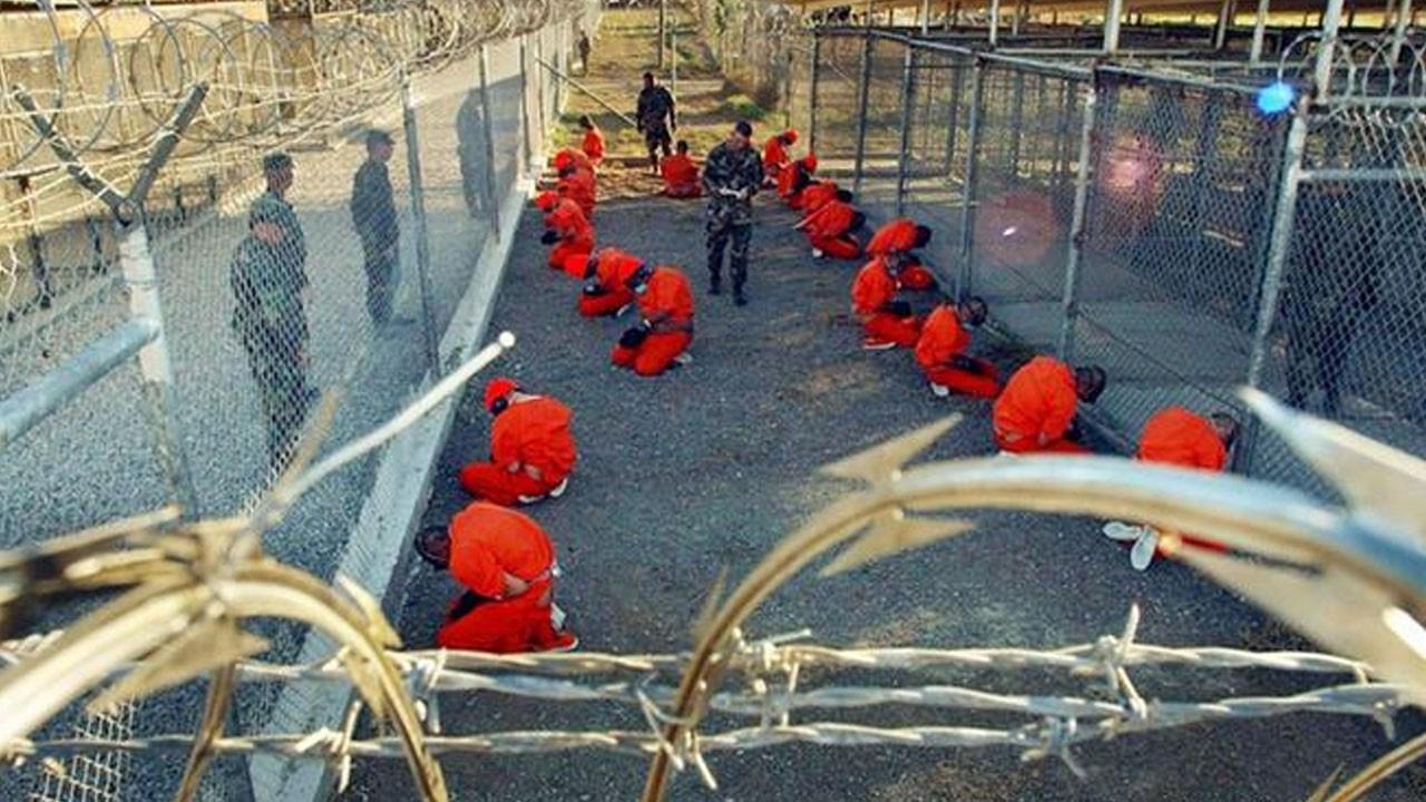 Biden yönetiminden Guantanamo kararı