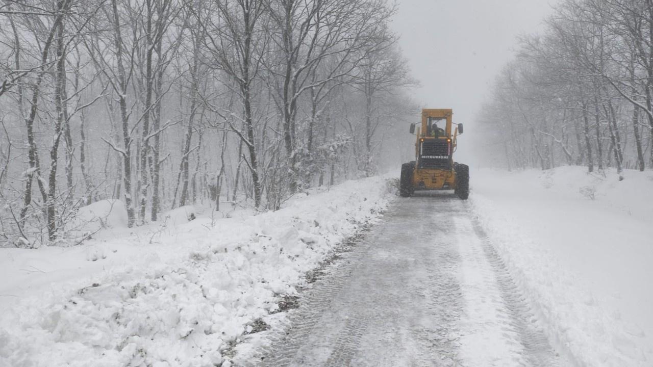 Meteoroloji il il uyardı!.. Yoğun kar vuracak!