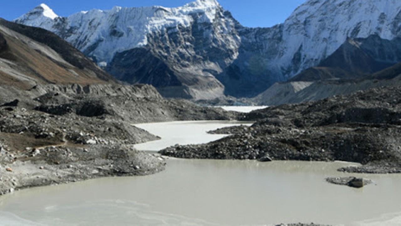 Buzul felaketinde ölü sayısı 50'ye yükseldi