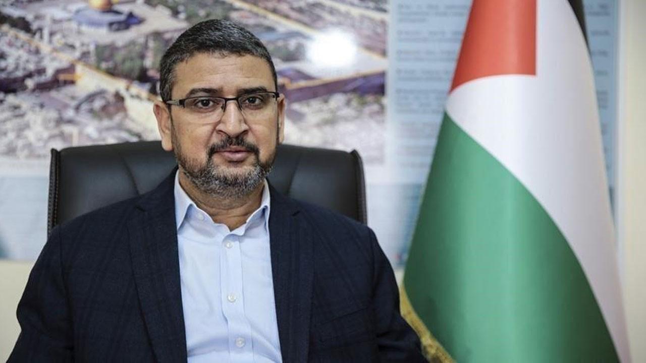 Hamas'tan Türkiye'ye taziye mesajı