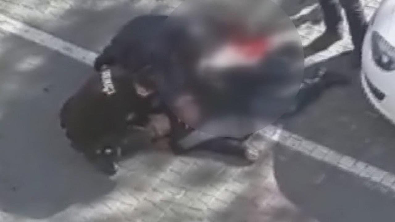 Oto yıkamacı, eski çalışanı tarafından öldürüldü