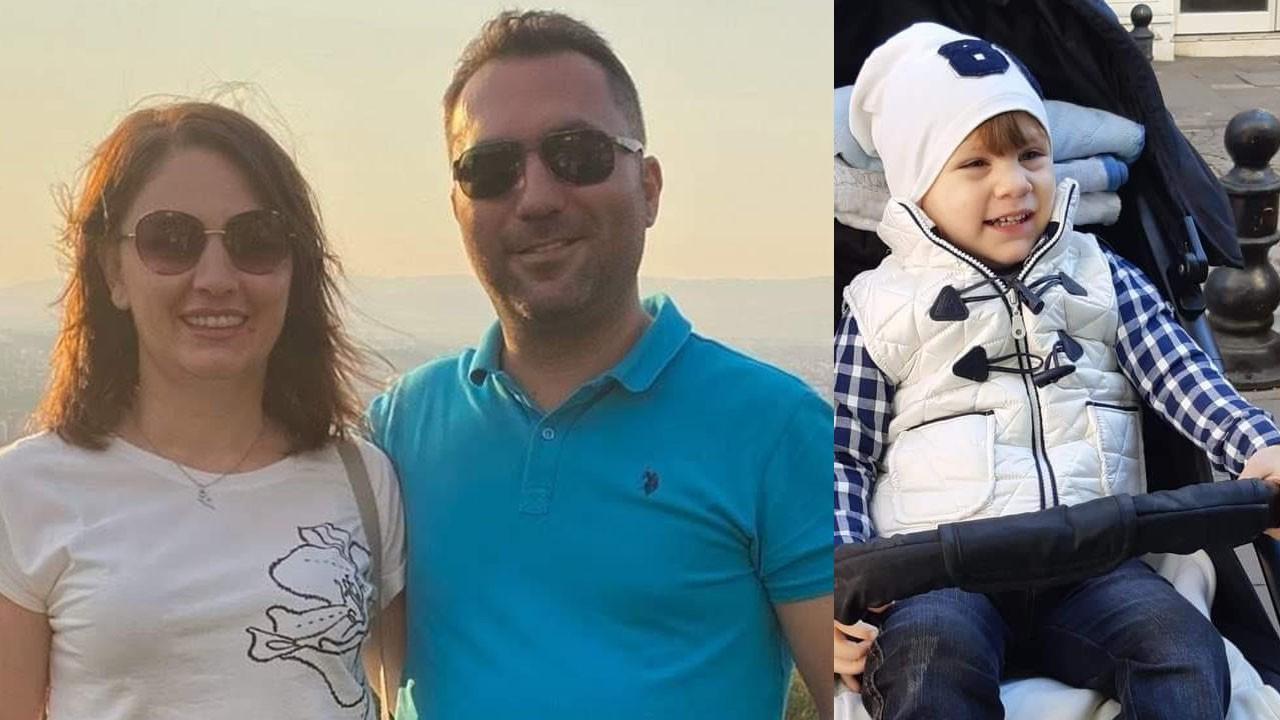 Dehşet veren olay: Anne, baba ve çocuğu katledildi