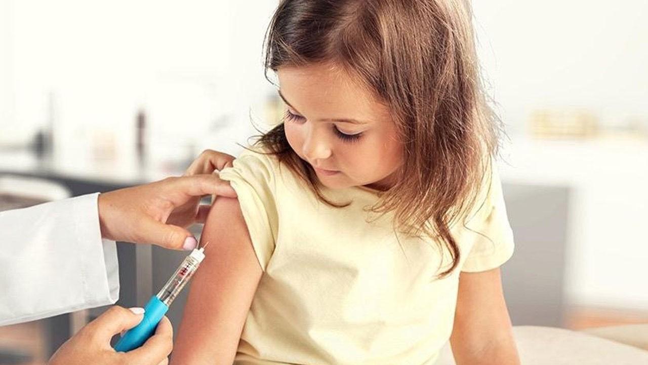 AstraZeneca aşısı, 6-17 çocuklarda denenecek