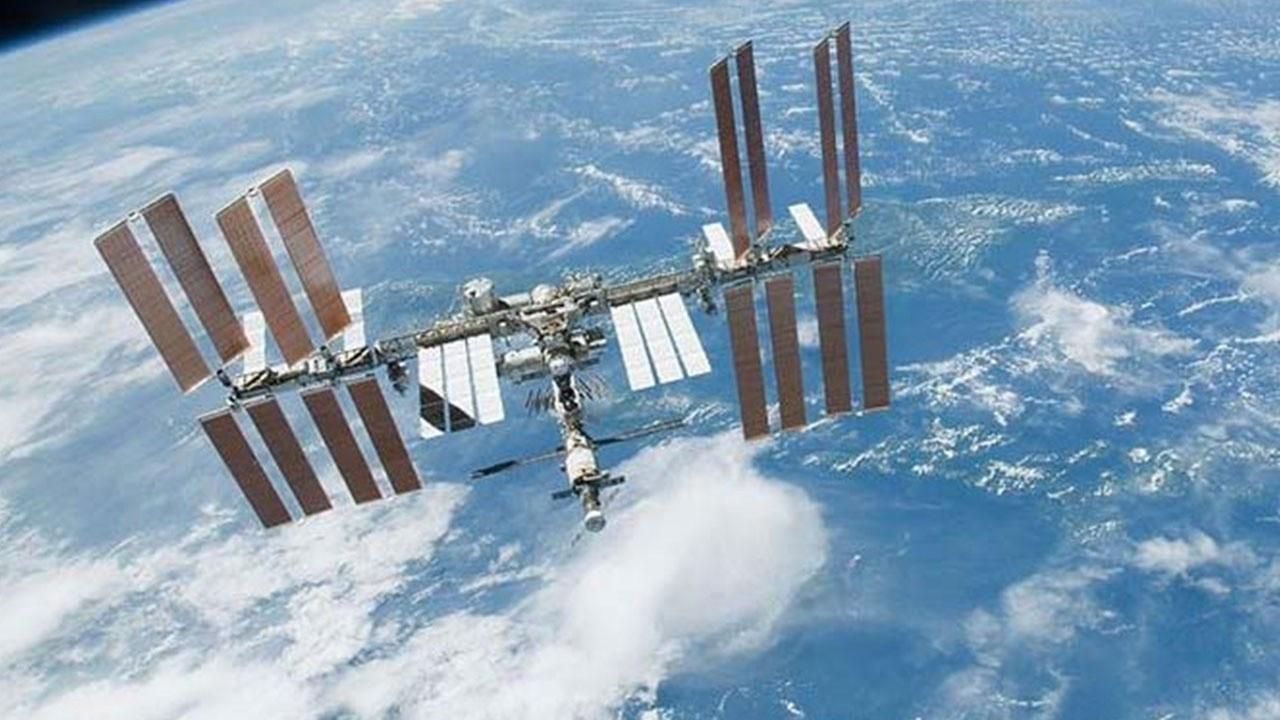 Uzayda bir ilk! 130 milyon dolar topladı