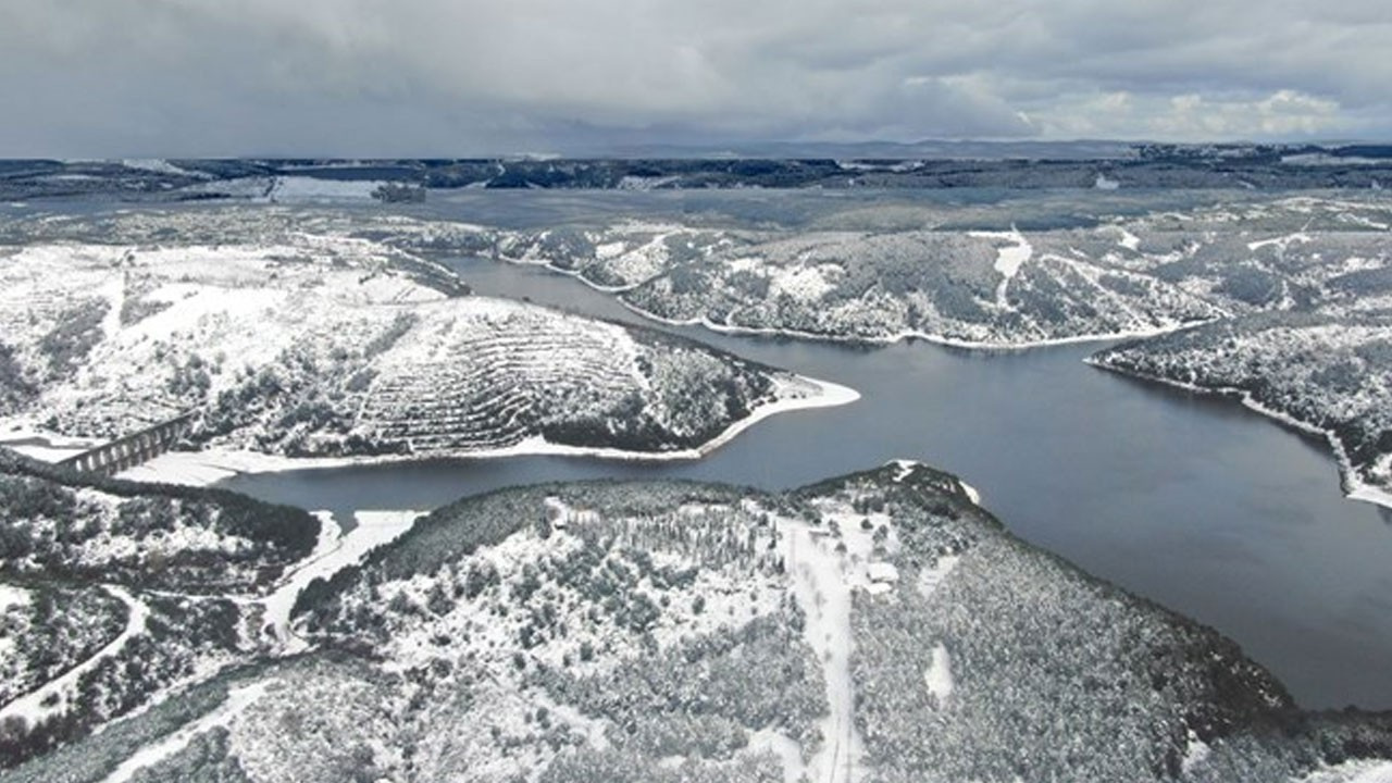 Yağan kar barajları ne kadar doldurdu?