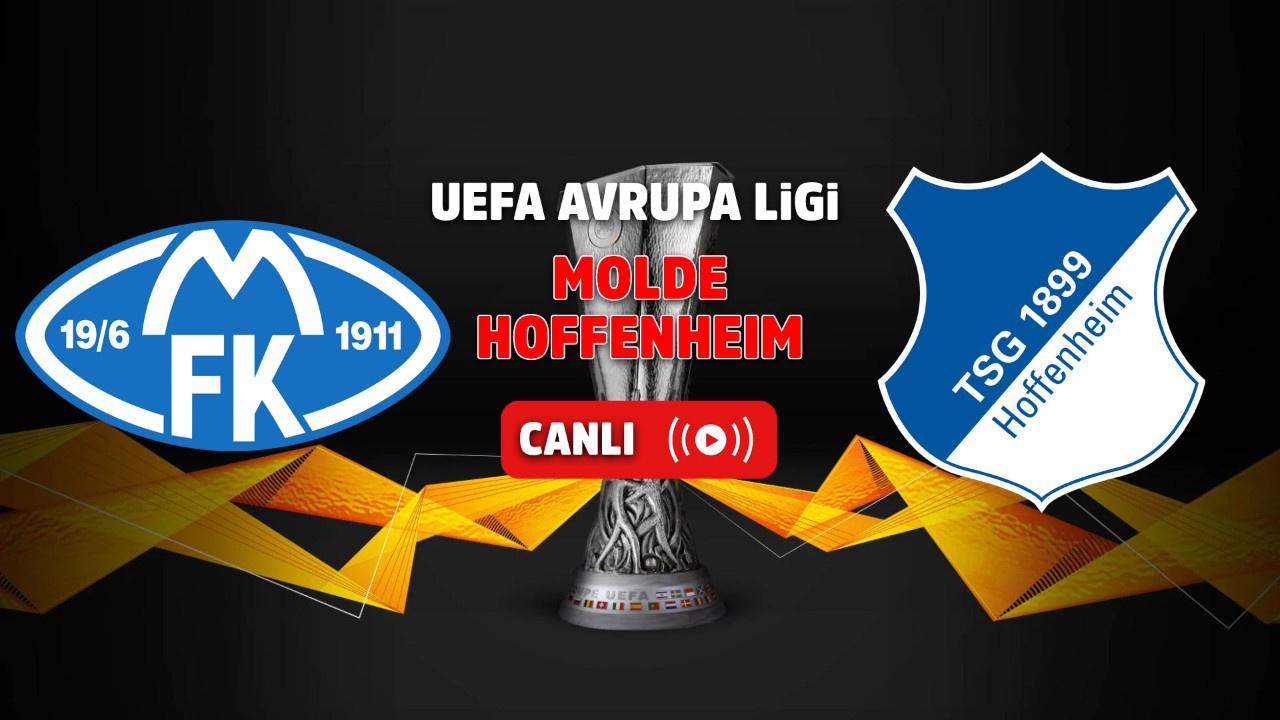 Molde - Hoffenheim Canlı