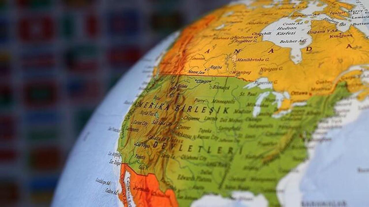 ABD'nin Kanada ve Meksika sınırları kapatıldı