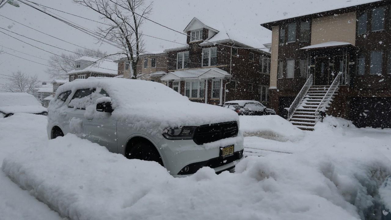 Meteoroloji uyardı! Bugün kar ve don geliyor