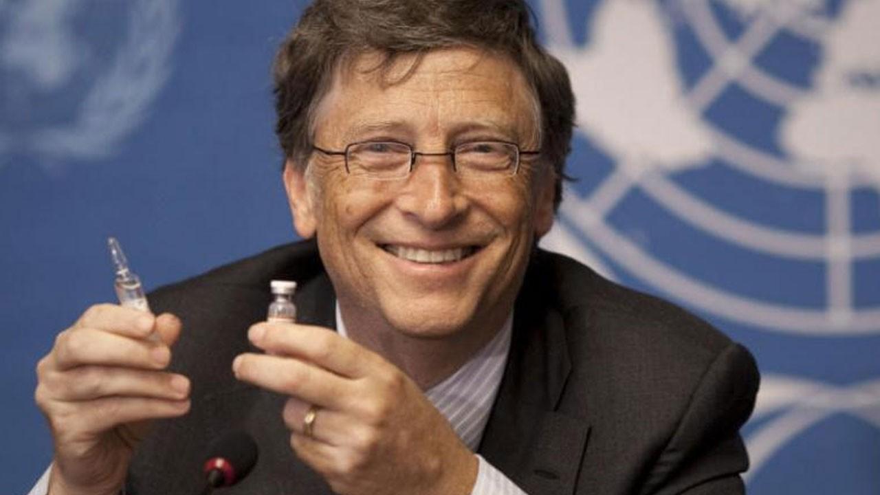 Bill Gates'ten Bitcoin uyarısı: Dikkatli olun