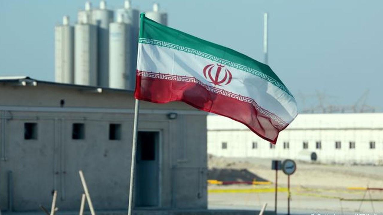 İran'a nükleer baskı artıyor!