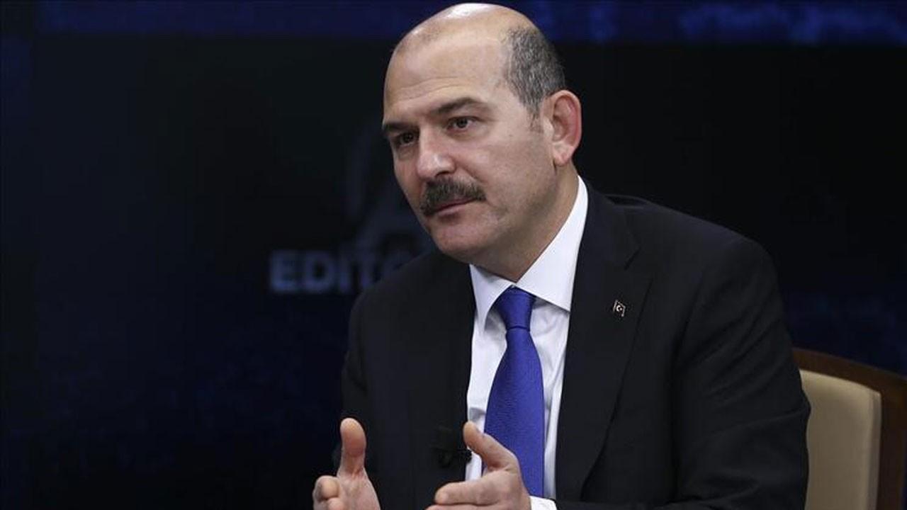 Bakan Soylu: HDP terör örgütünün partisidir