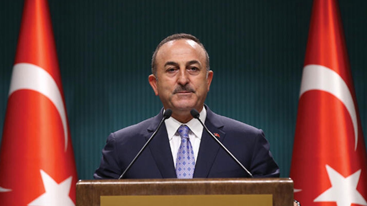 Çavuşoğlu: Mısır ile Bakanlık düzeyinde görüşme..