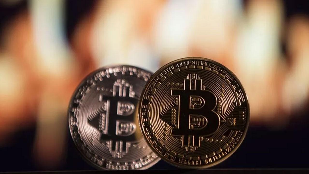 Test ediyor! Bitcoin 57 bin doların üzerinde