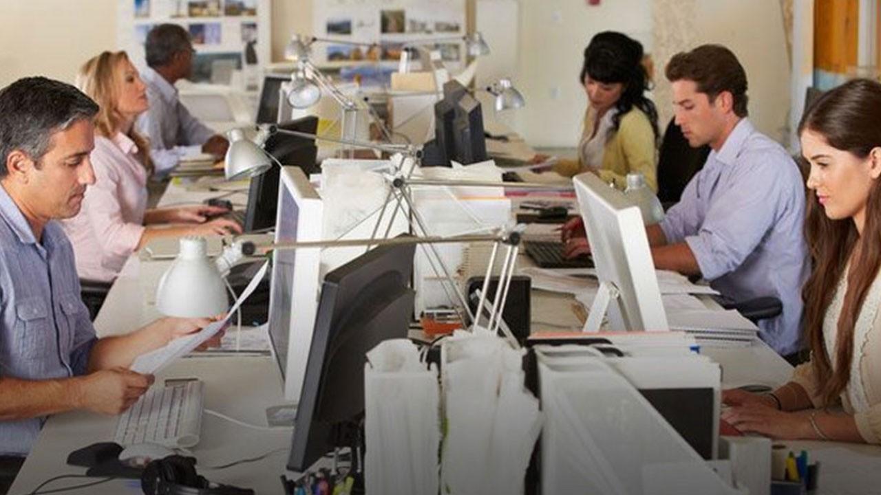 TÜİK: İstihdam endeksi arttı