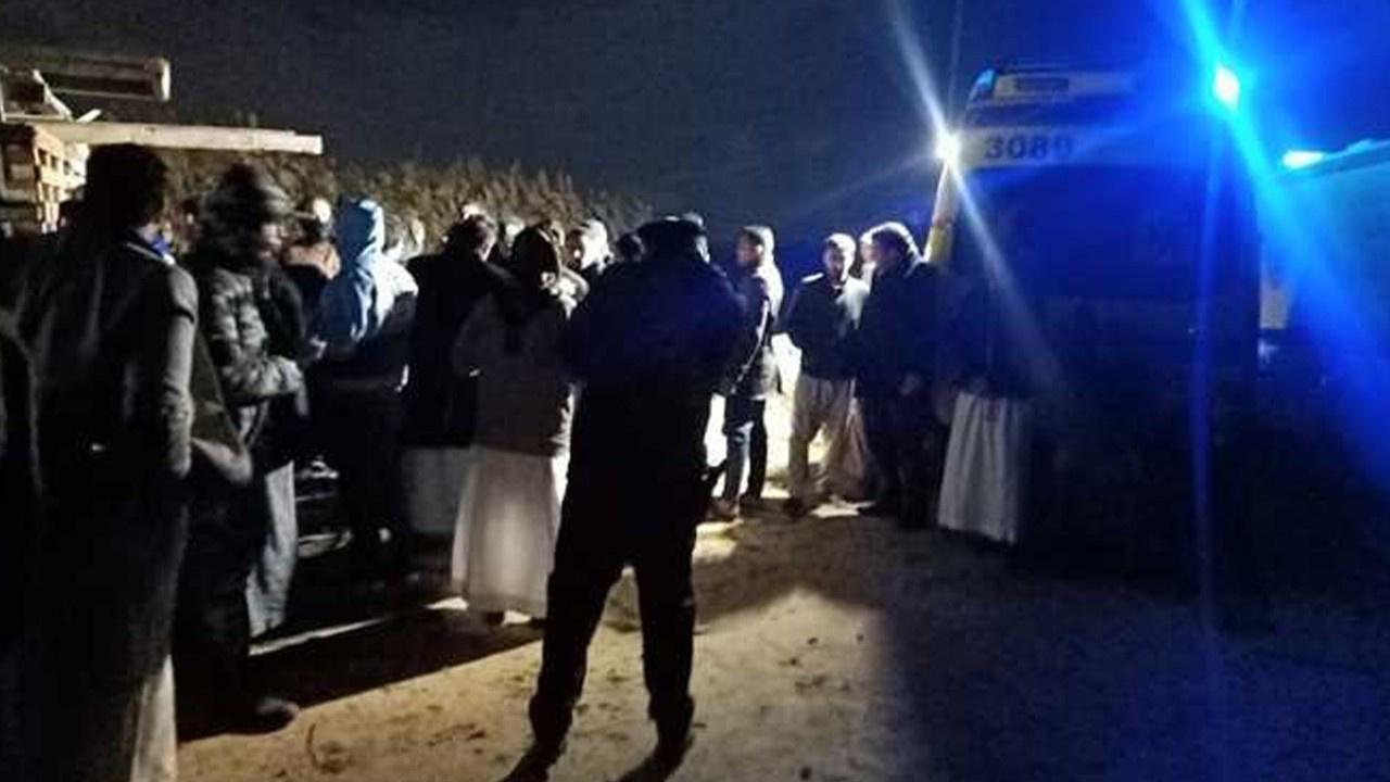 Mısır'da Mariout Gölü'nde tekne battı: 6 ölü