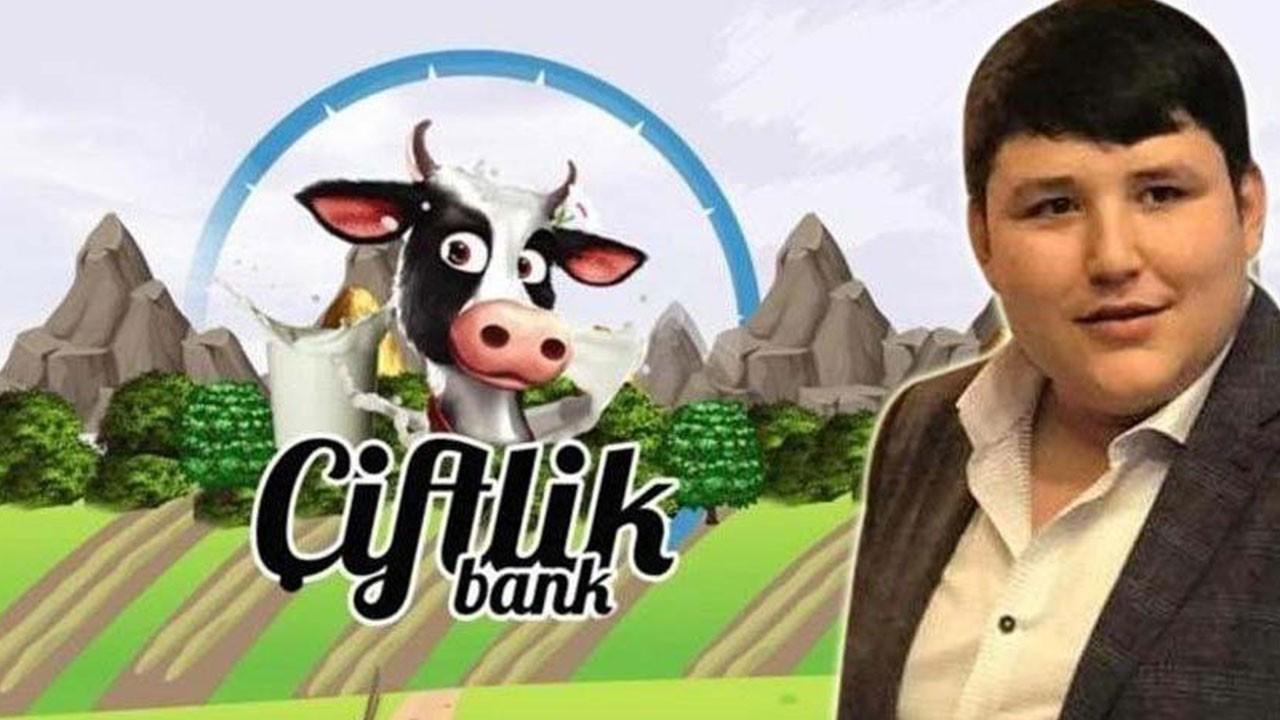 Çiftlik Bank'ın hikayesi dizi oluyor!