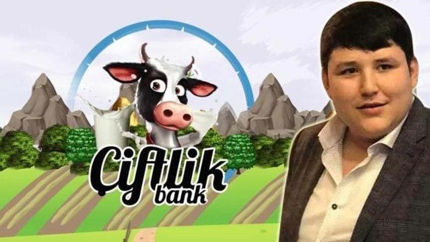Çiftlik Bank sistemiyle insanları dolandıran Mehmet Aydın'ın hikayesi dizi oluyor! - Sayfa 4