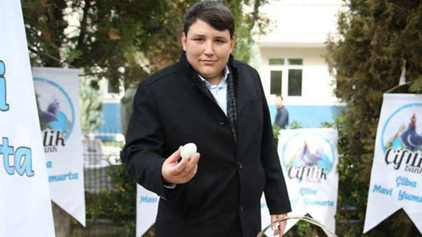 Çiftlik Bank sistemiyle insanları dolandıran Mehmet Aydın'ın hikayesi dizi oluyor! - Sayfa 1