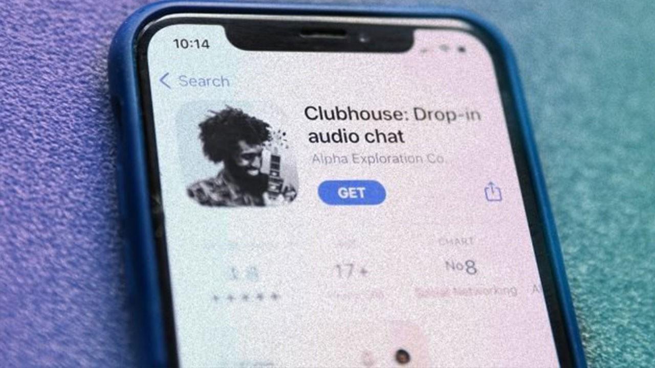 Clubhouse'dan flaş karar!