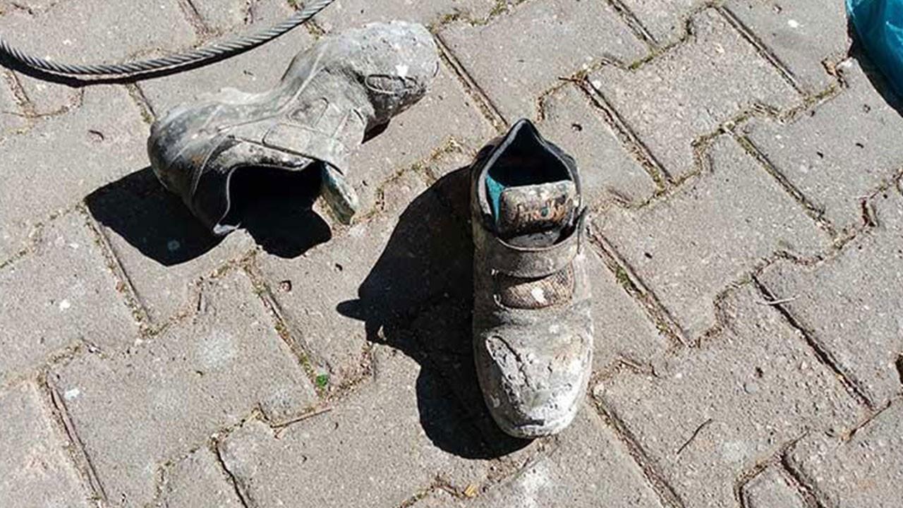 Adana'da işçinin kahreden ölümü!