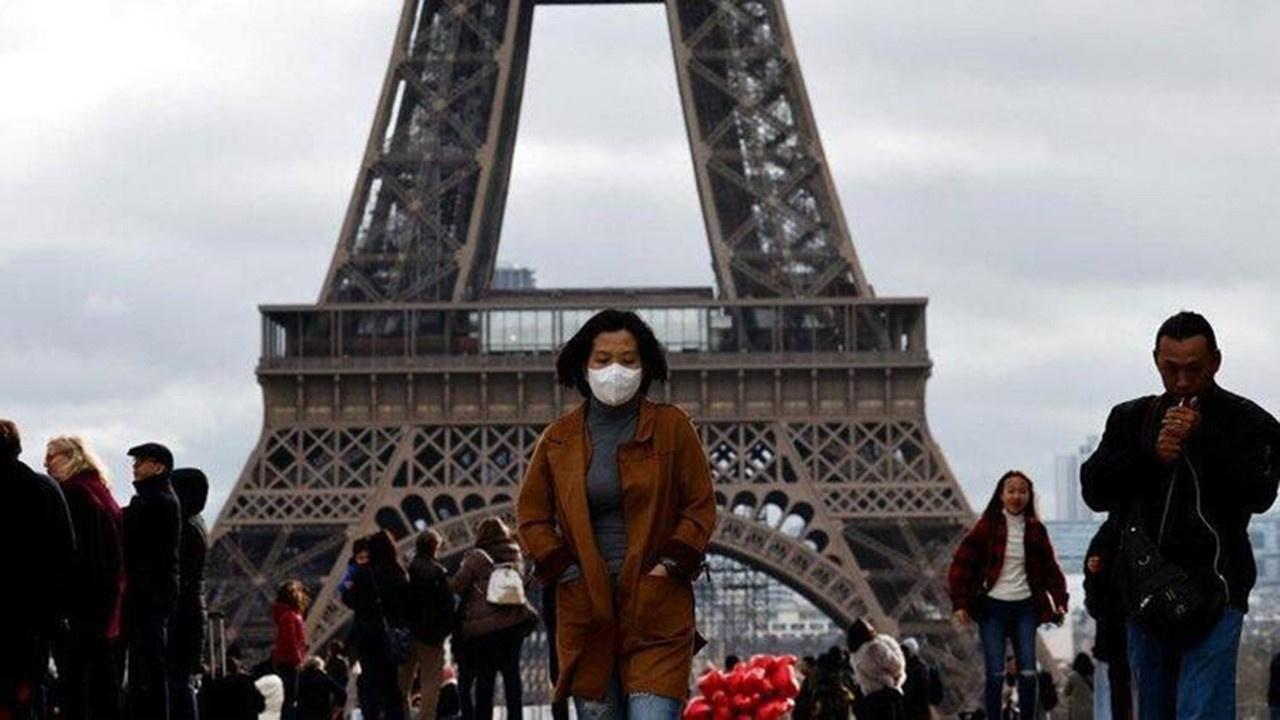 Vakalar patladı, Fransa'da yasaklar genişledi