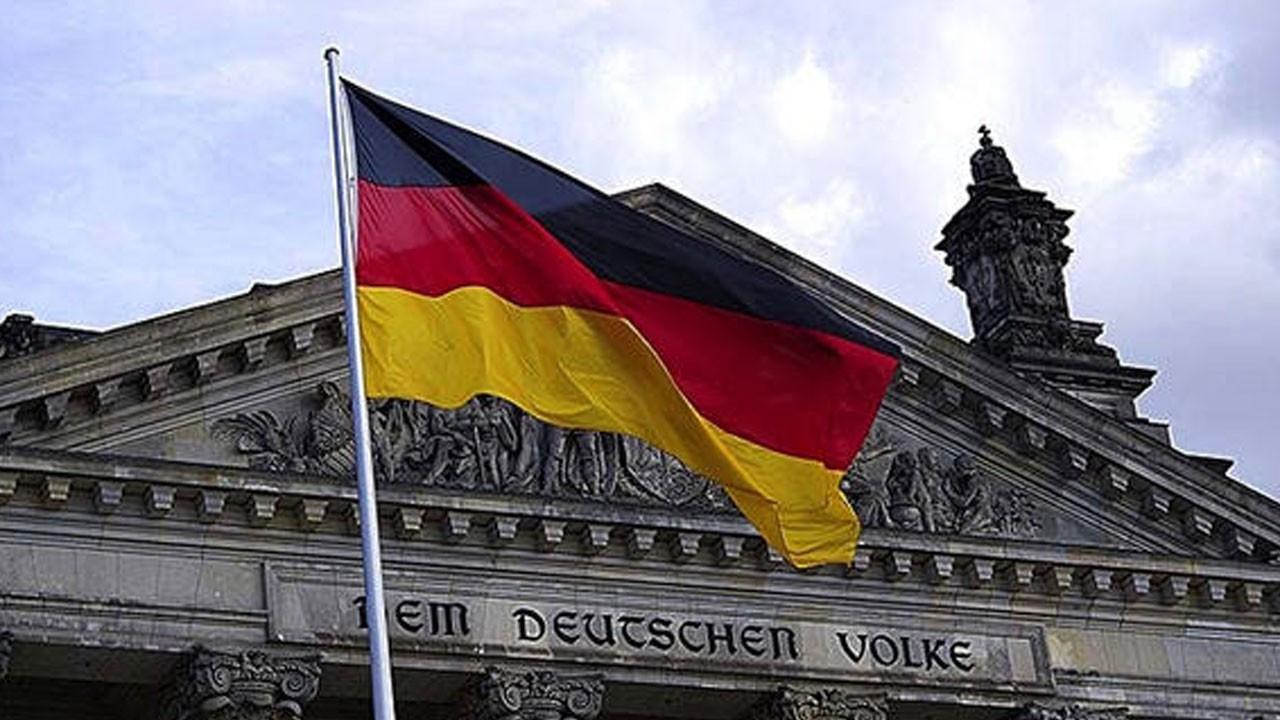 Almanya'da sanayi üretimi haziranda azaldı