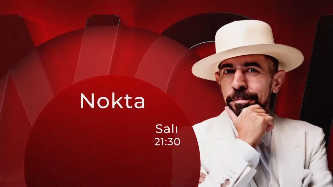 Okan Bayülgen ile Nokta - 23 Şubat 2021
