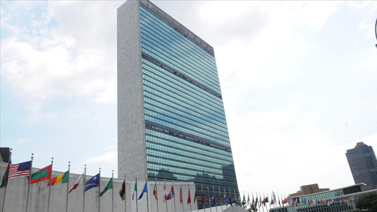 BM duyurdu!.. Cenevre'de kritik toplantı!