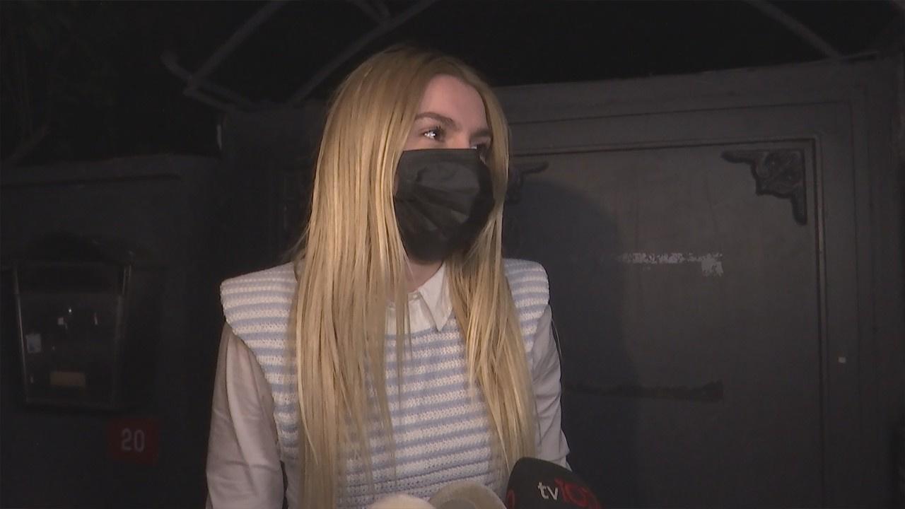 Aleyna Tilki isyan etti!