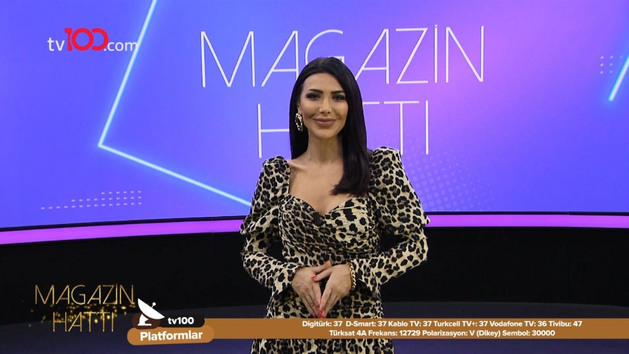 Magazin Hattı - 27 Şubat 2021