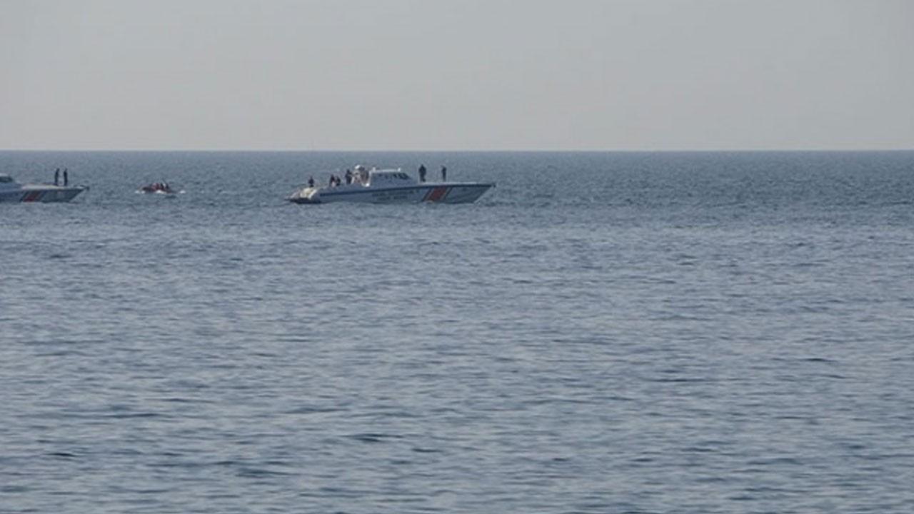 MSB'den tekne kazasına ilişkin flaş açıklama!