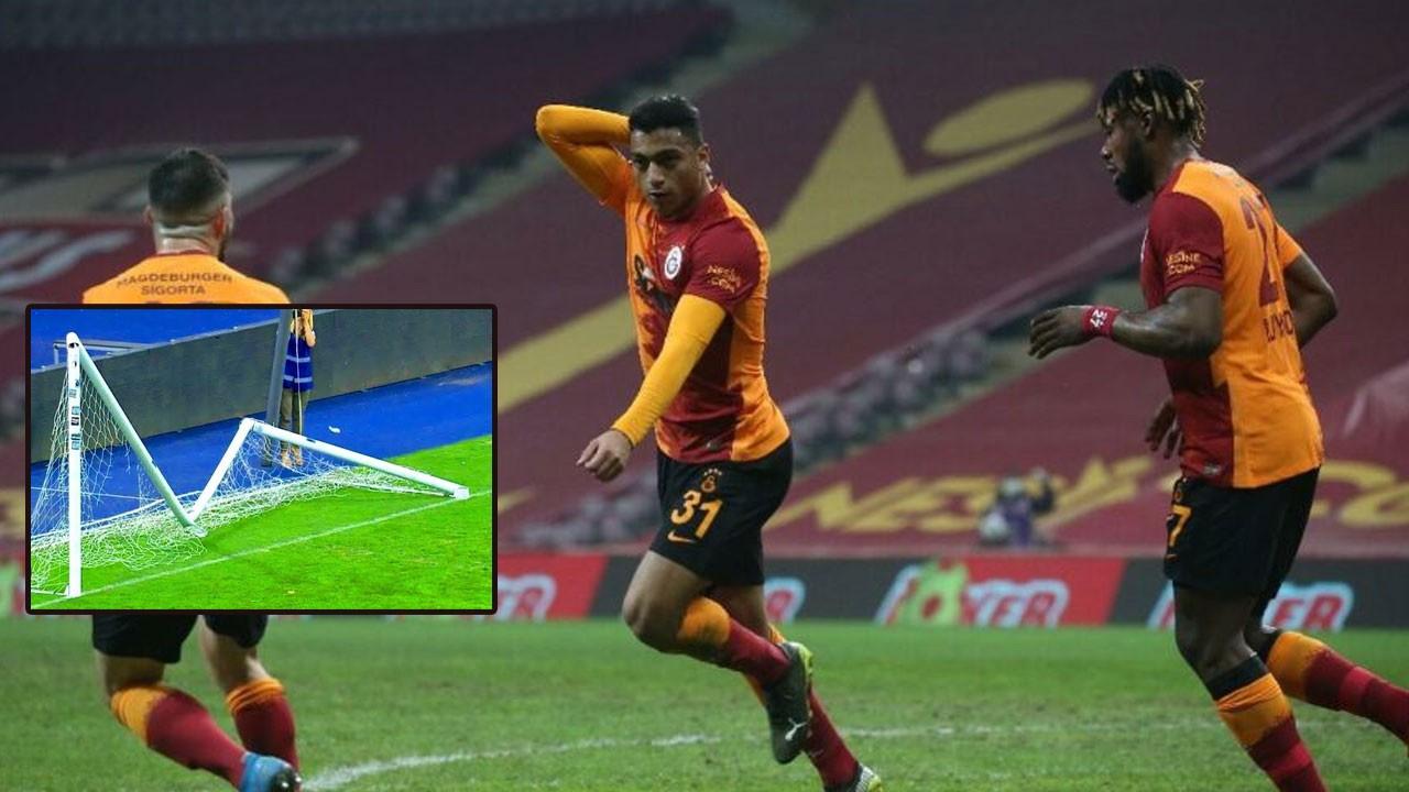 Mısırlı Mostafa Mohamed'in mest eden performansı!