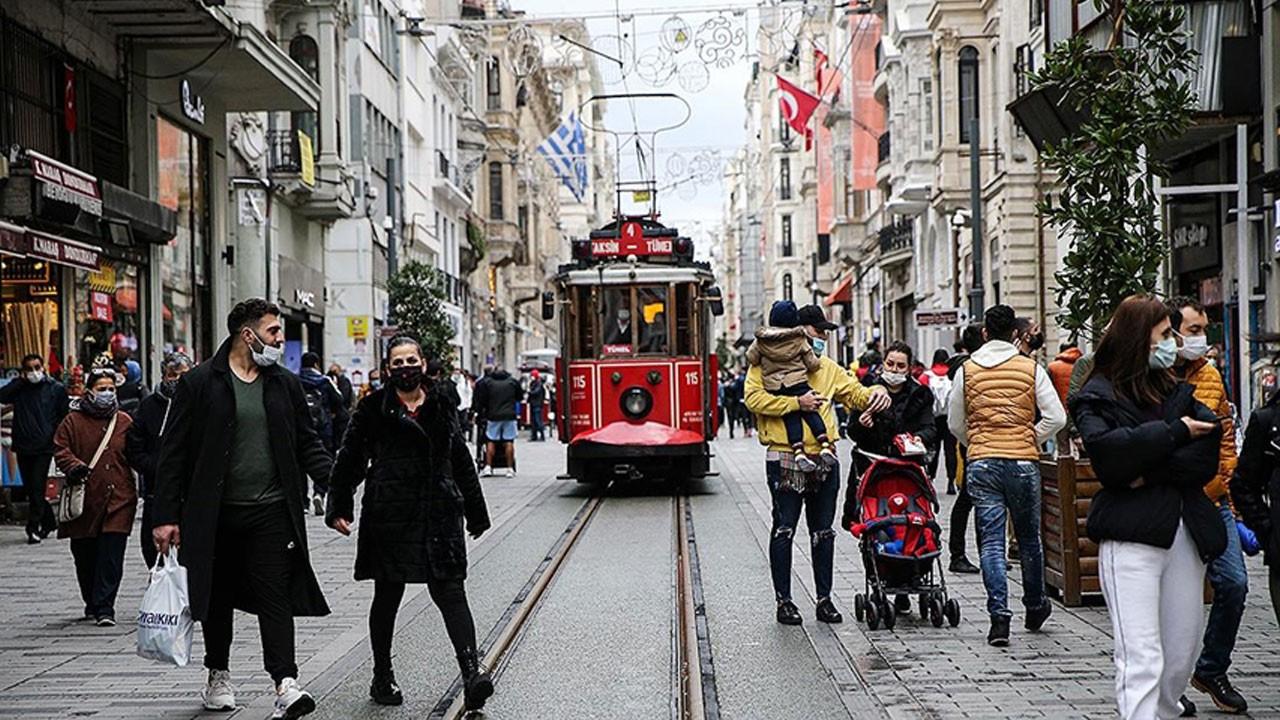 Bilim Kurulu Üyesi Prof. Dr. Yavuz kötü haberi verdi: İstanbul'da artış eğilimi var, tam açılmayı konuşmak için erken