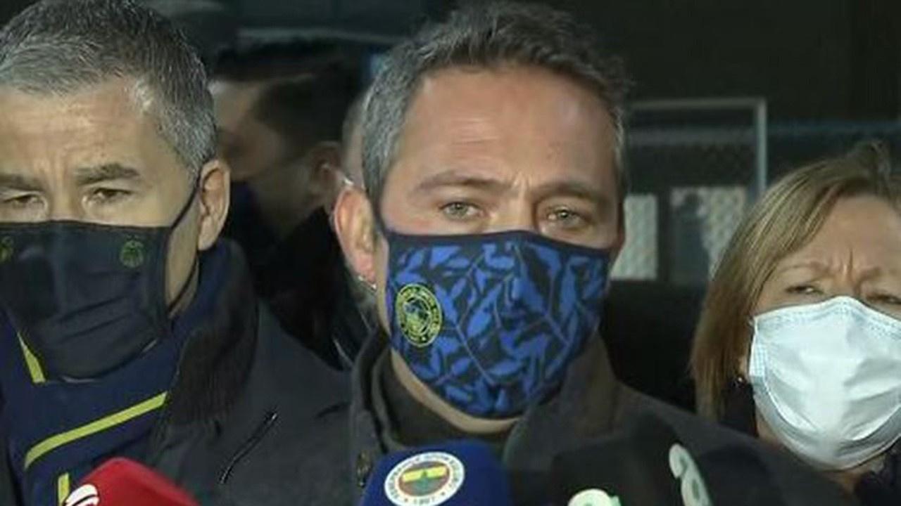 Fenerbahçe'ye PFDK şoku: Koç ve Emre...
